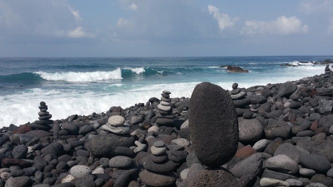 Eindrücke aus Puerto de la Cruz